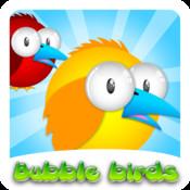 Bubble Birds (Bubble Shooter) FREE bubble birds