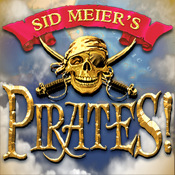 Sid Meier`s Pirates! for iPad
