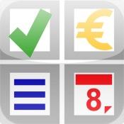 Memoplanner: notes - expenses - calendar - lists
