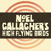 Noel Gallagher`s High Flying Birds