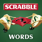 Official Scrabble® Words for iPad