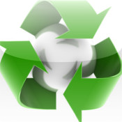 Recycling; help the environment midpx java environment