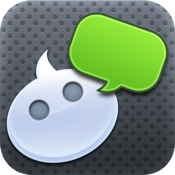 Tap to Chat 2 for Google Talk