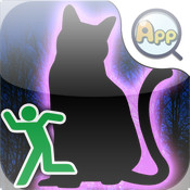 """Escape Game """"The Wandering Calico Cat"""""""