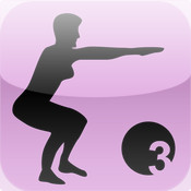 Me Too Fitness: Abs & Buttocks vol.3