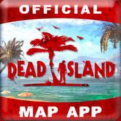 Official Dead Island Map App