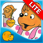 The Berenstain Bears and the Golden Rule - LITE