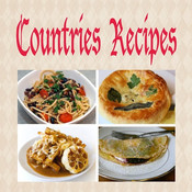 Countries Recipes Complete