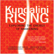 Kundalini Rising - Anthology - ebook