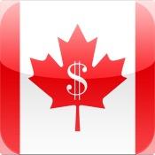 Canada Taxes & Tip Calculator