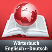 Lingvo English <-> German dictionary