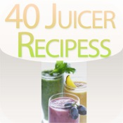 40 Declicious Juicer Recipes