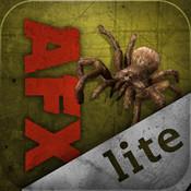 AtmosFEARfx Creepy Spiders Lite