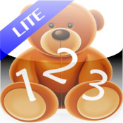 Count Fun Lite for Toddlers - Learn Counting Numbers