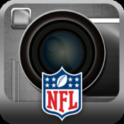 NFL Photo Booth: Take Photos with NFL Players, Jerseys and Gear