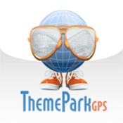 ThemePark GPS Magic Kingdom-Orlando