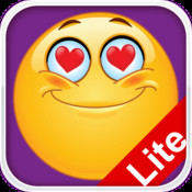 AniEmoticons Lite - Multiple Animated Emoticons for Email and Single Animated Emoticon for MMS animated