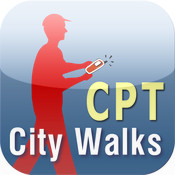 Cape Town Walking Tours and Map