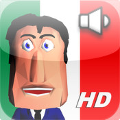 Italian Audio Dictionary HD - iLoveLingo