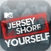 MTV`s Jersey Shore Yourself