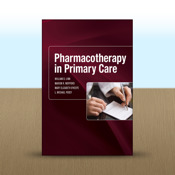 Pharmacotherapy in Primary Care by William D. Linn appear will