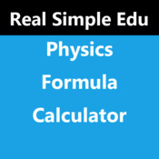 Physics Formula Calculator physics