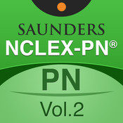 Saunders Q & A Review for the NCLEX-PN®, Volume 2