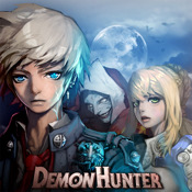 Demon Hunter - The Return of The Wings demon hunter