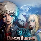 Demon Hunter - The Return of The Wings demon hunter