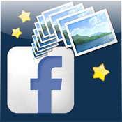 Facebook Photo Sender - Share Multi Photos and Videos on Facebook photo photos sender