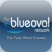 Ford News Blue Oval Network