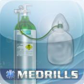Medrills: Administer Oxygen
