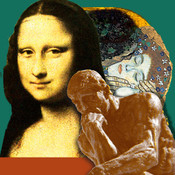 Mona Lisa, The Kiss & The Thinker: A Quiz Deck on the History of Art box 10 brawl