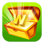 WORDLANDS - the magical word find game pyramid challenge