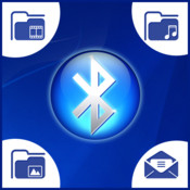 Bluetooth Transfer - Sharing Photos/Contacts/Files