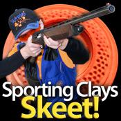 ClayTracker-Skeet & Sporting Clays Scorekeeper