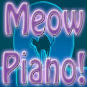 Meow Piano! A Kitty Serenade