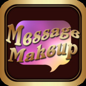 Message Makeup - Send Colored Text Messages And Drawings