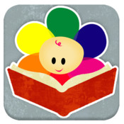 My First Books - by BabyFirst - Children`s Interactive Story Book