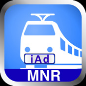 onTime : MNR FREE (Metro North Rail Ad supported)