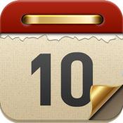 Pocket Calendar - Sync with Google Calendar