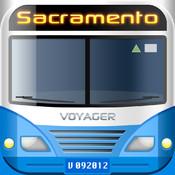 vTransit - Sacramento public transit search