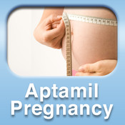 Aptamil Pregnancy Nutrient Calculator