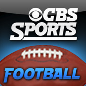 CBS Sports Pro Football for iPad