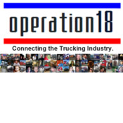 operation18 |Truckers Social Network seattle trucking companies