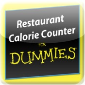 Restaurant Calorie Counter