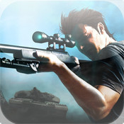 SHOOTER - THE OFFICIAL MOVIE GAME