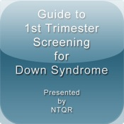 1st Trimester Screening for Down Syndrome secondary program