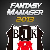 Besiktas JK Fantasy Manager 2013