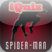 iQuiz for Spider Man Movies ( Trivia )